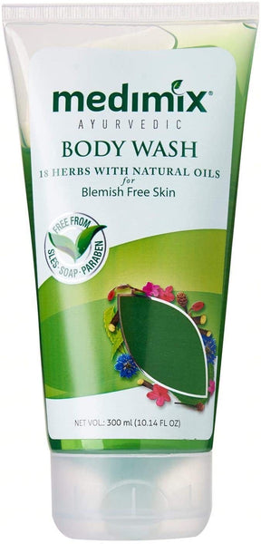 Medimix Ayurvedic Body wash