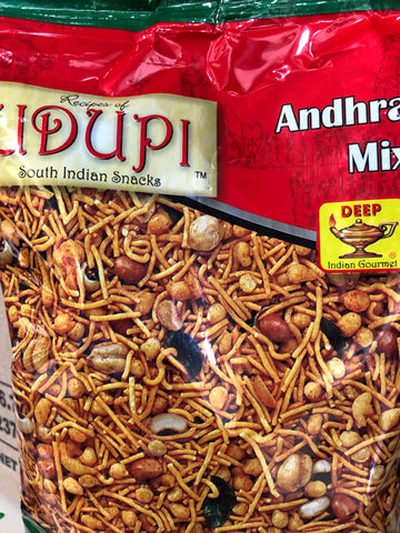 Udupi  Andhra Mixture