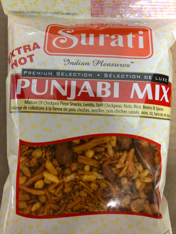 Surati Punjabi mix Extra hot