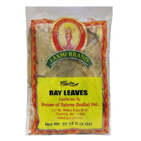 Laxmi Bay Leaves