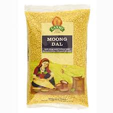 Laxmi/Deep Moong Dal yellow