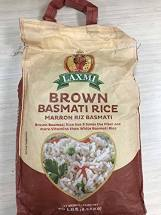 Laxmi Brown Basmati Rice