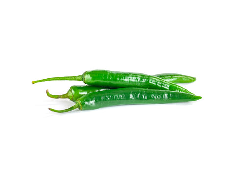 Long chili Pepper