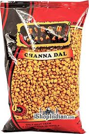 Mirch Masala Chana Dal