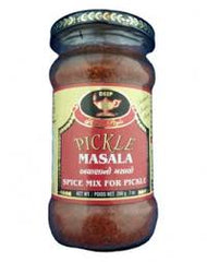 Deep Pickle Masala