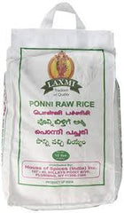 Laxmi Pooni Raw Rice