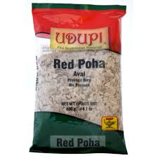Udupi Red Poha
