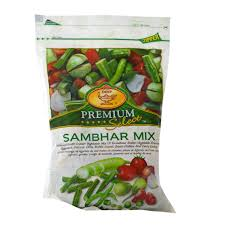 Deep Sambar Mix