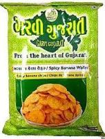 Garvi Gujarat Spicy Banana Chips