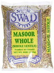Masoor whole (Matki)