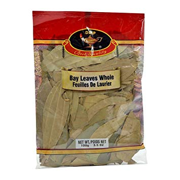 Bay leaves whole (Tamal patra)