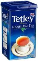Tetly Loose Leaf Tea
