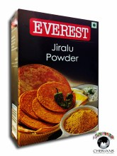Everest Jiralu Powder