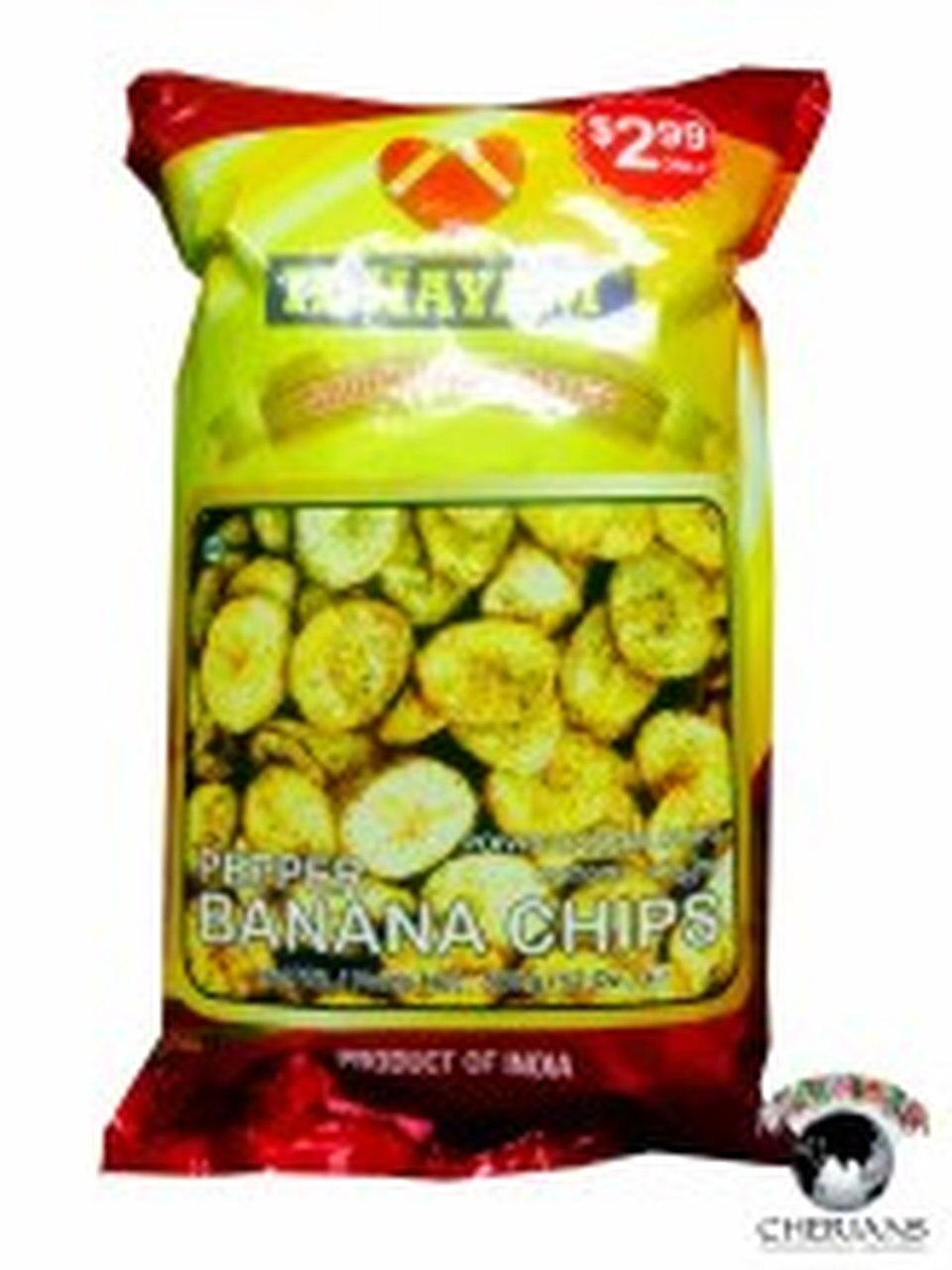 ** IDHAYAM BANANA CHIPS **