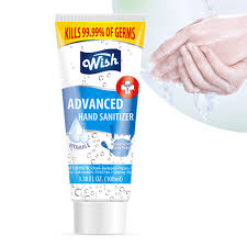 Wish Advance Hand Sanitizer