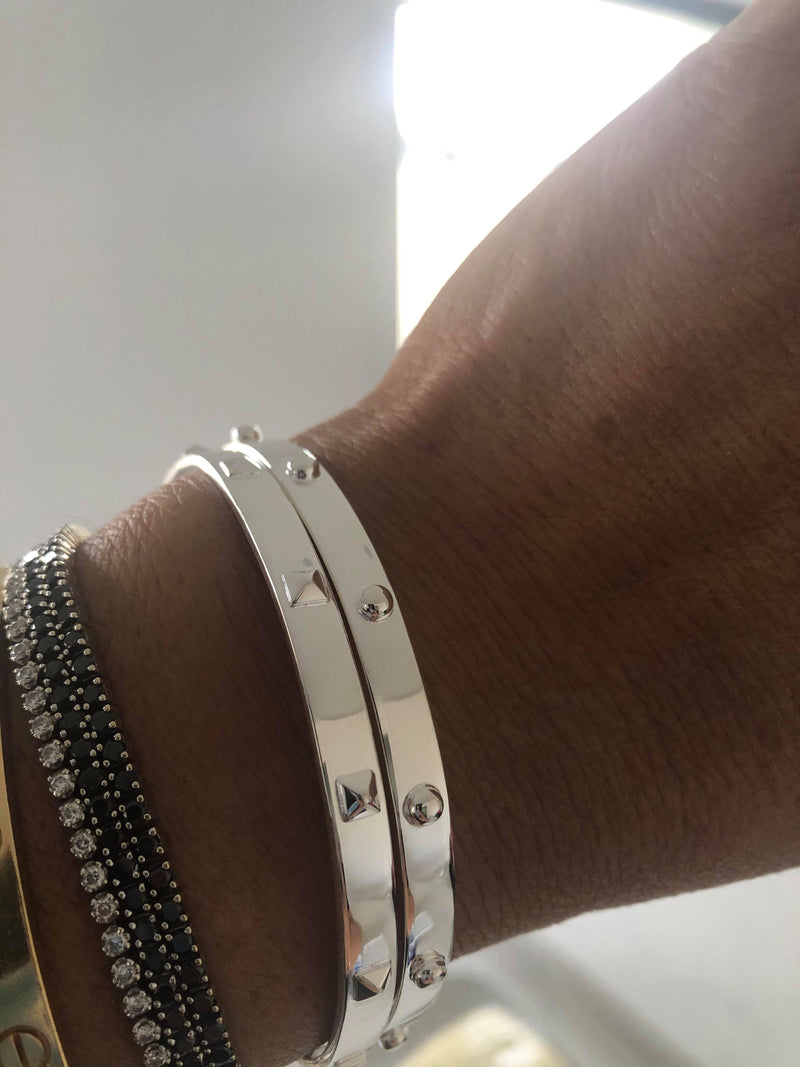 My journey bangle