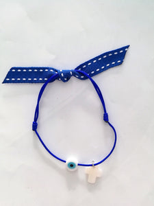 Christening bracelets packs
