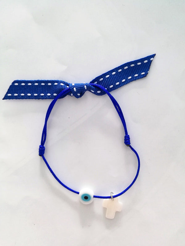 Christening bracelet packs