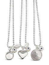 Load image into Gallery viewer, Feel safe with me necklace