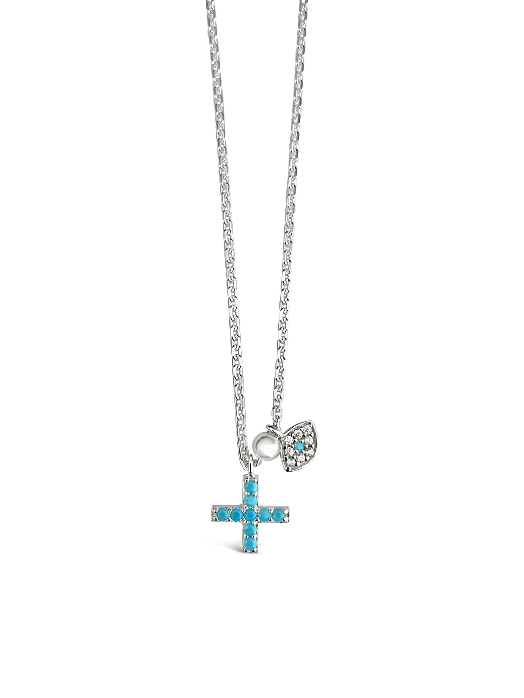 Faith & Belief necklace