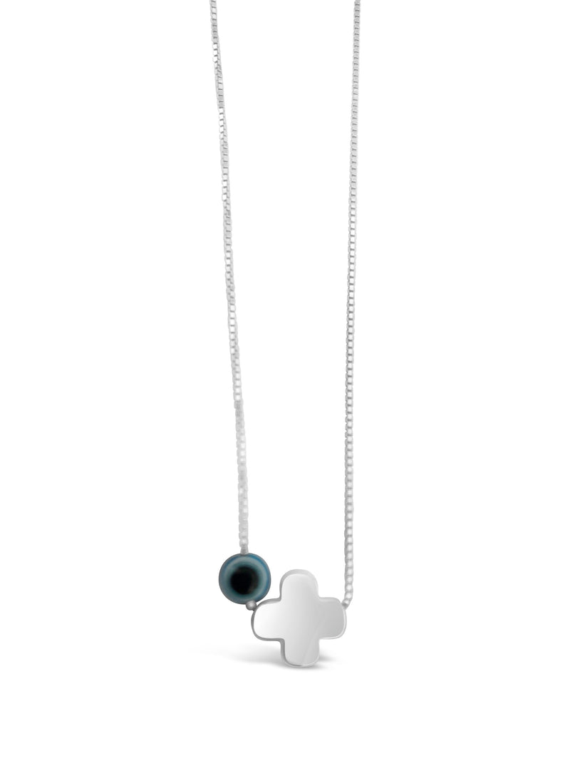 Everything i need necklace