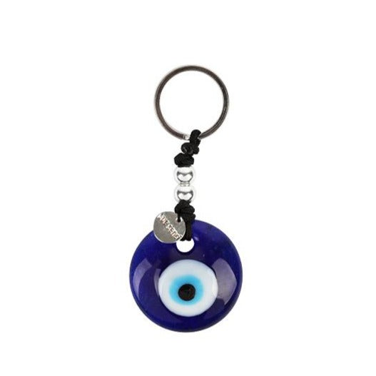 Eyes Up keyring