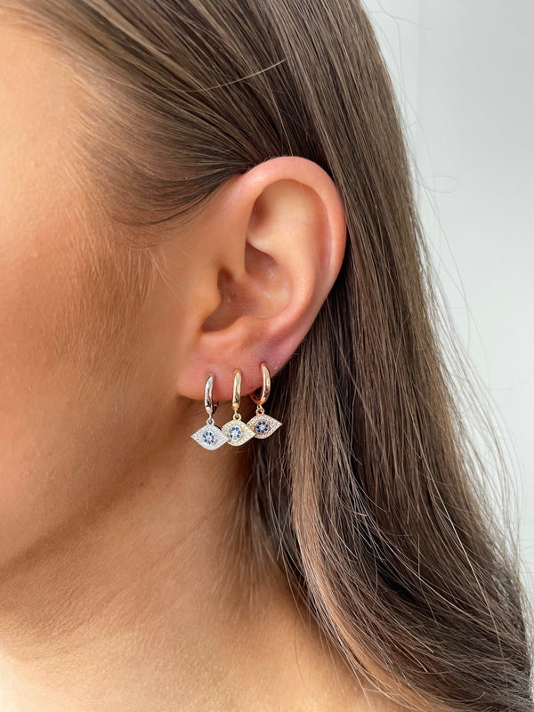 Just love these earrings