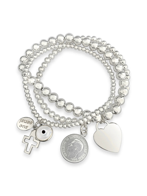 Lucky Chance bracelet set