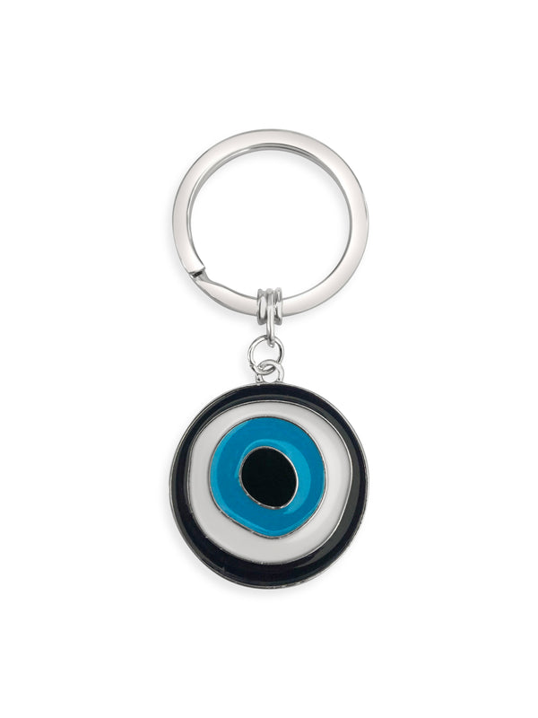 Positive energy keyring