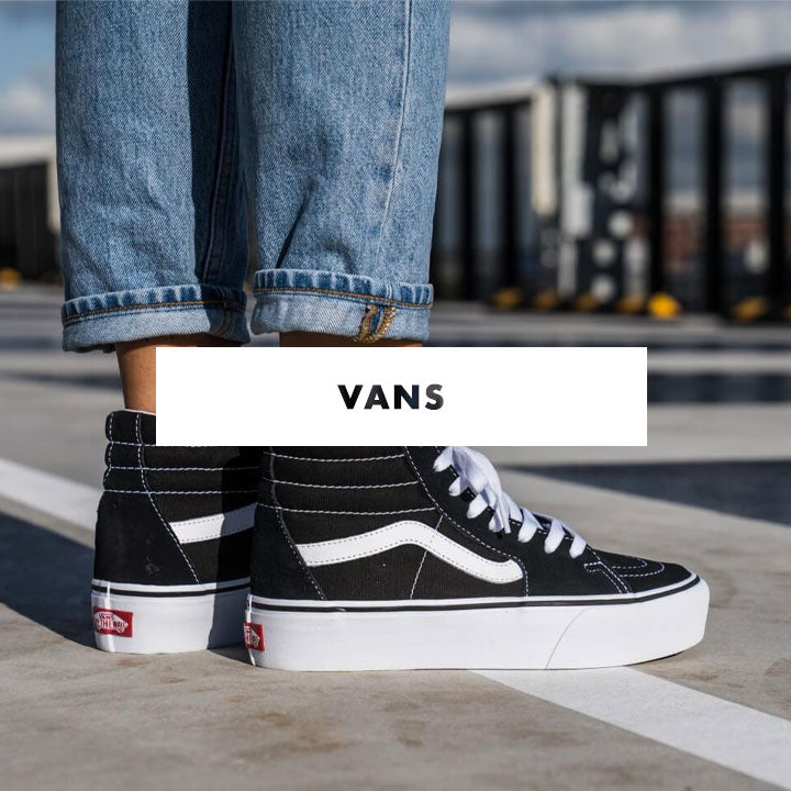 Vans by Maralex Paris