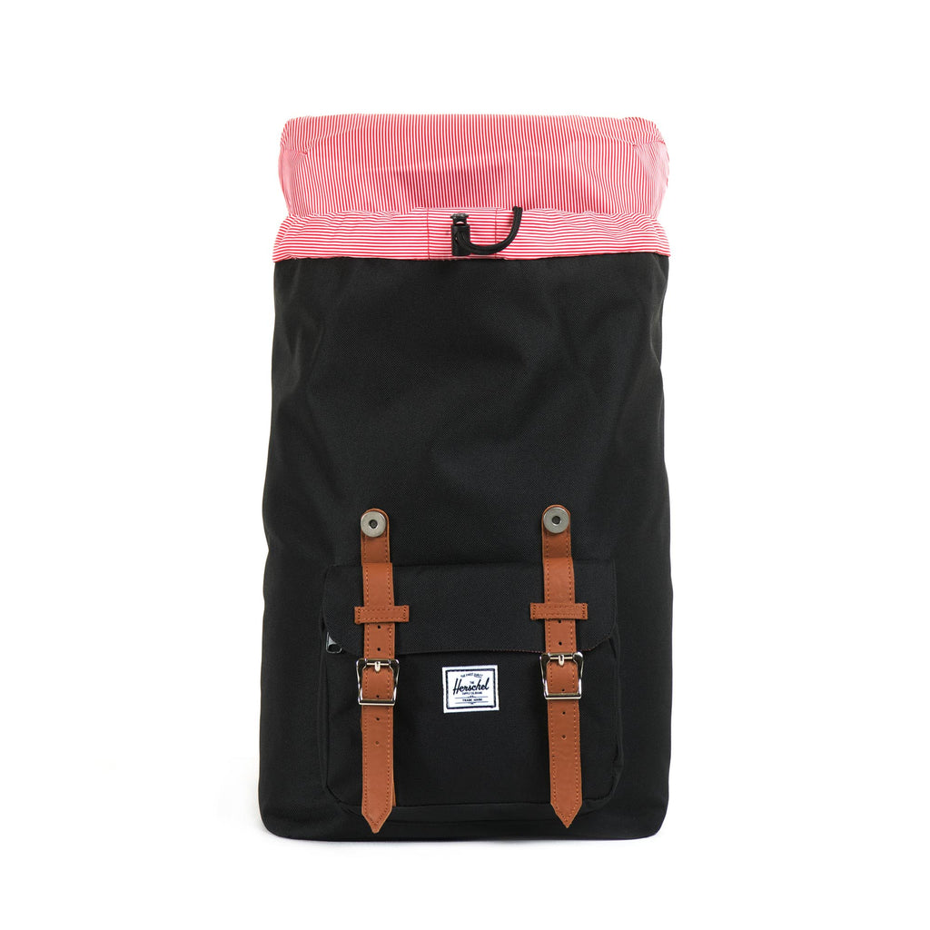 Sac à Dos Little America Black (4731818639423)