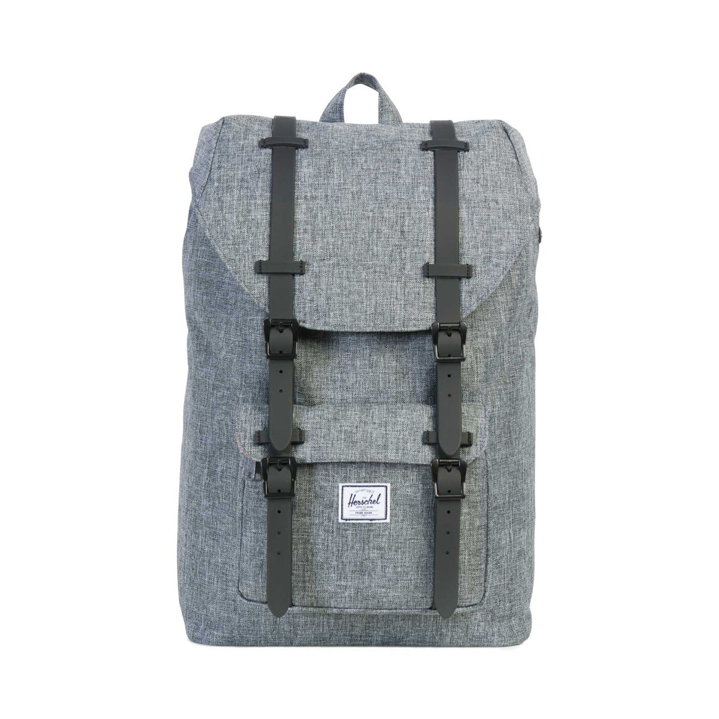 Sac à dos Little America Grey (4731818672191)