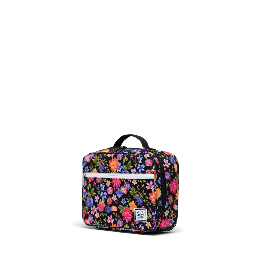 Lunchbox Pop Quiz Floral