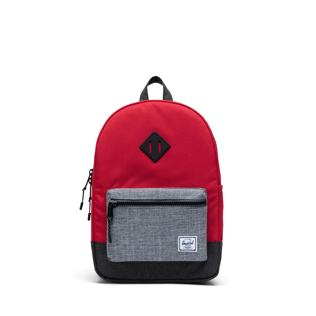 Heritage Youth Red Raven (4757214691391)
