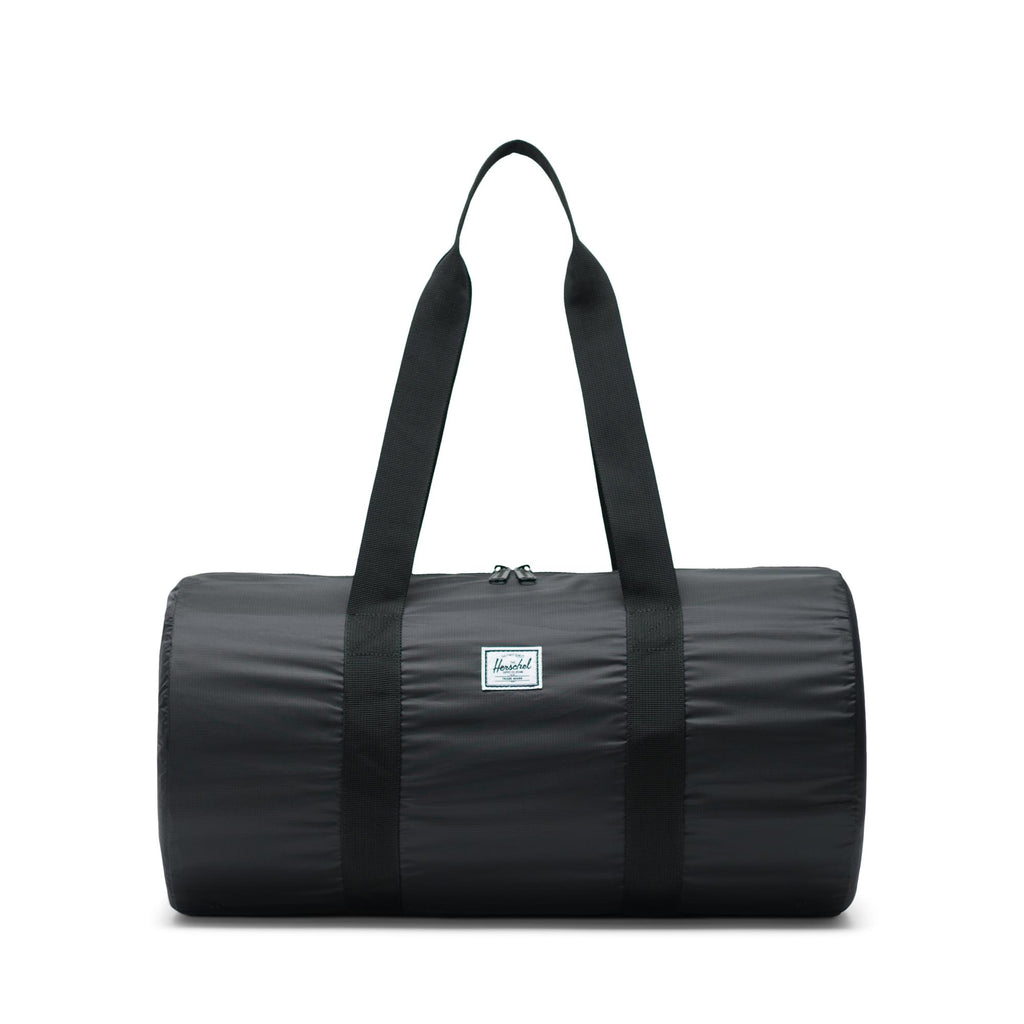 Packable Duffle Black (4731818410047)