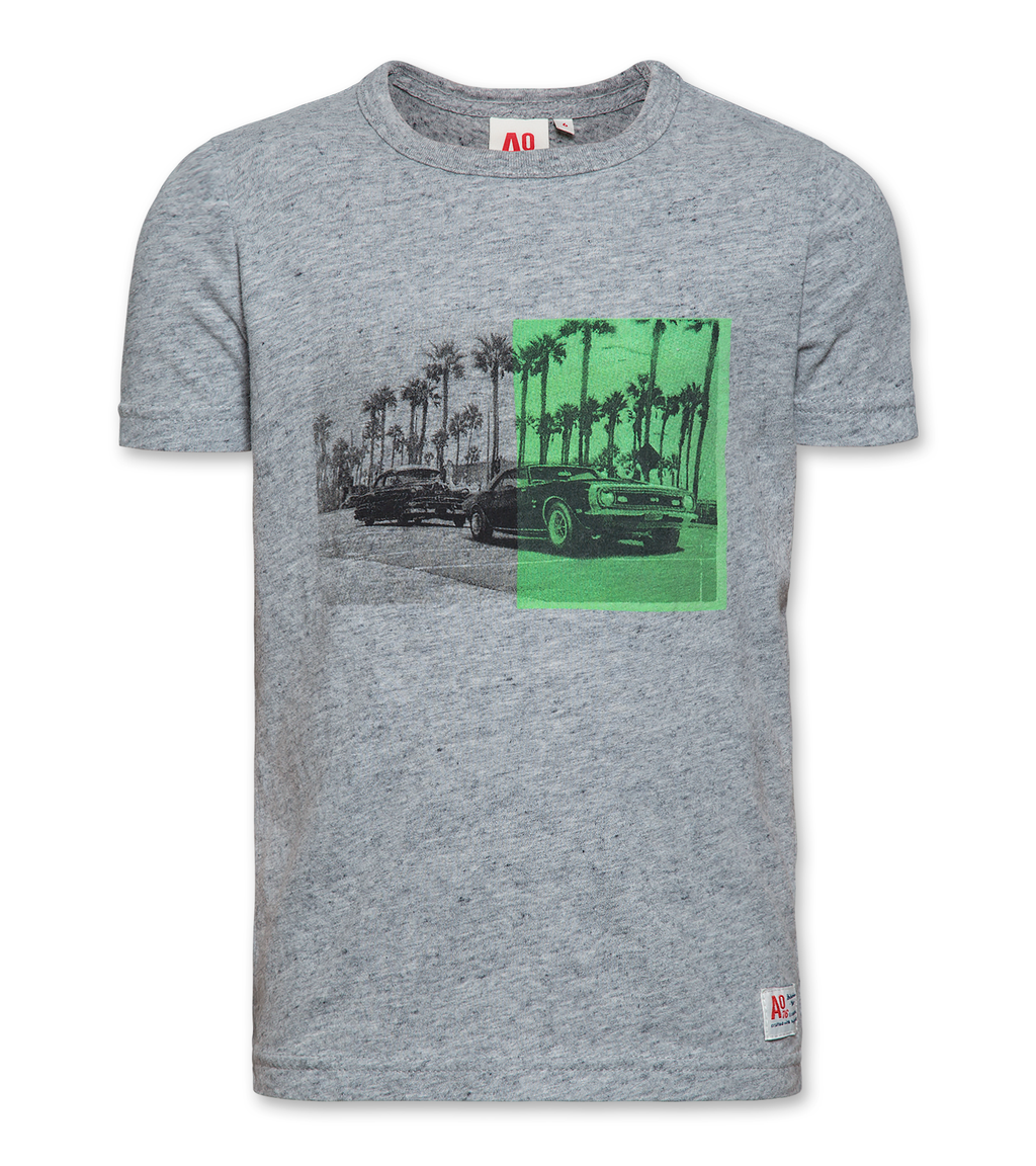 T-Shirt Car-AO76-Maralex Paris