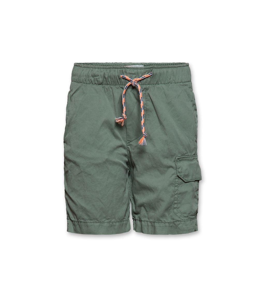 Short Andy Kaki-AO76-Maralex Paris