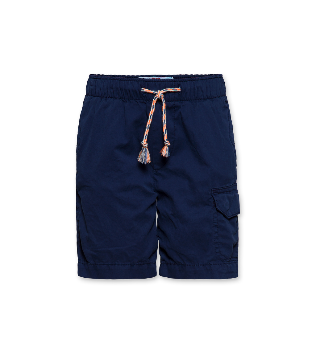Short Andy Marine-AO76-Maralex Paris