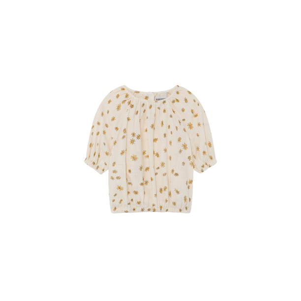 ALLOVER DAISY BLOUSE-BOBO CHOSES-Maralex Paris