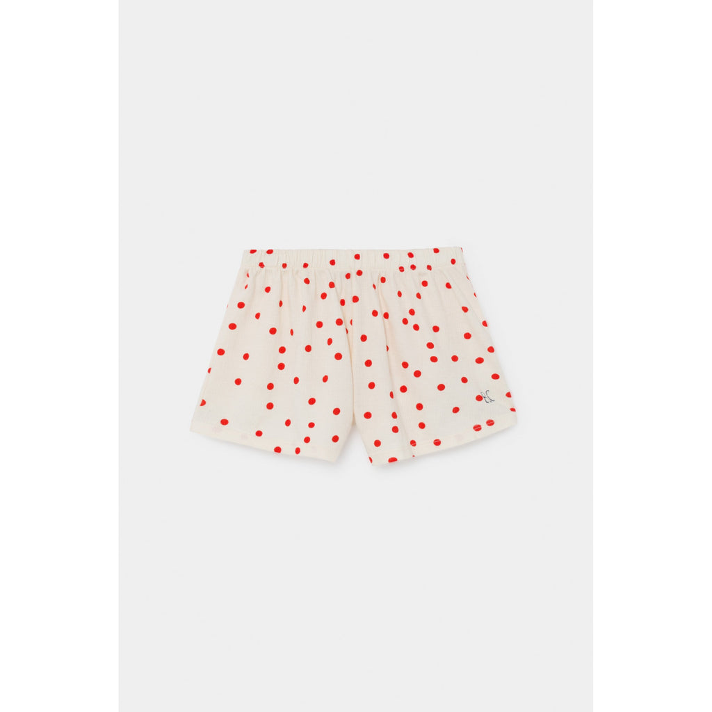 DOTS JERSEY SHORTS-BOBO CHOSES-Maralex Paris