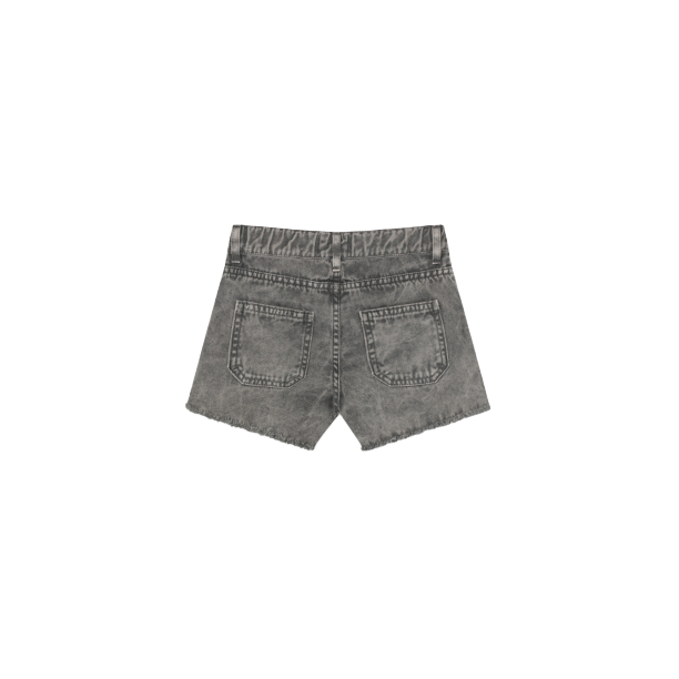 KISS WOVEN SHORTS-BOBO CHOSES-Maralex Paris