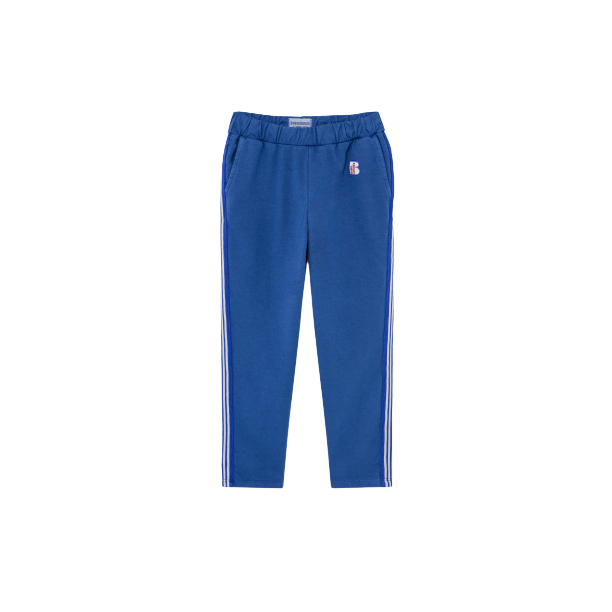 BLUE JOGGING PANTS-BOBO CHOSES-Maralex Paris