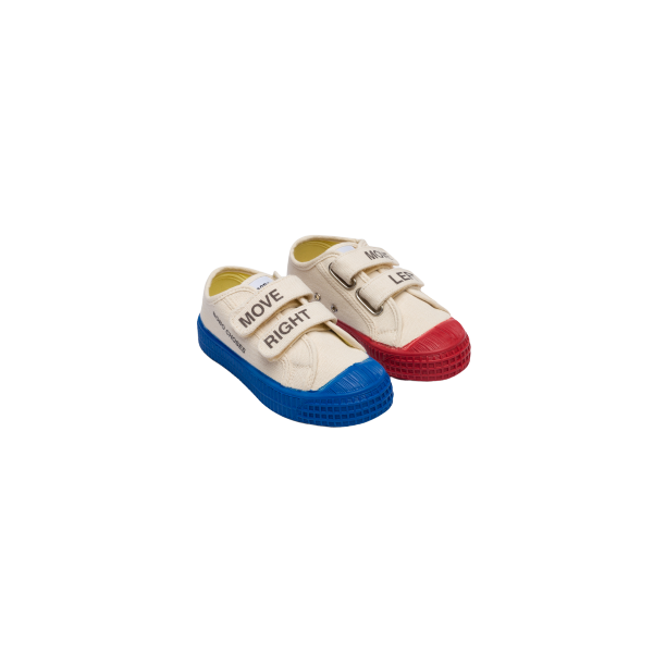 LEFT RIGHT TRAINERS-BOBO CHOSES-Maralex Paris