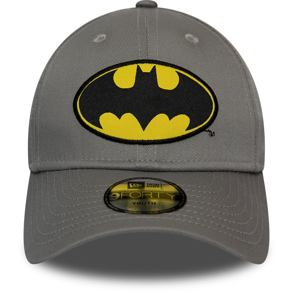 CASQUETTE 9FORTY BATMAN-NEW ERA-Maralex Paris