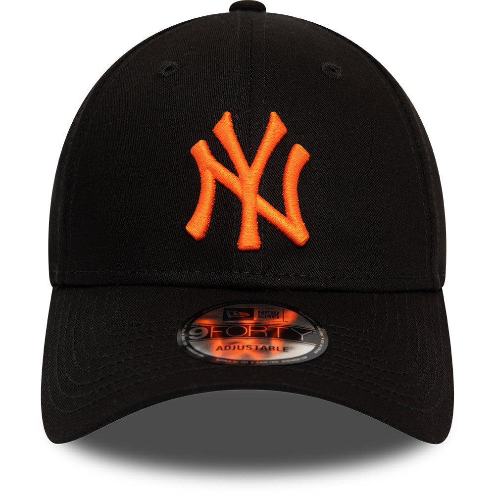 CASQUETTE 9FORTY NY BLACK-NEW ERA-Maralex Paris