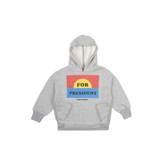 For President Hoodie (4913200922687)