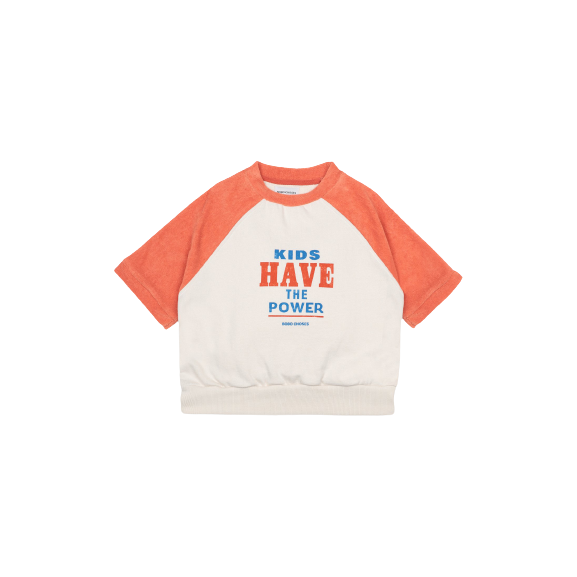 Sweatshirt Kids Have the Power (4913200889919)