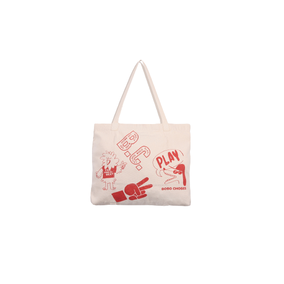 Tote Bag Play (4924242001983)