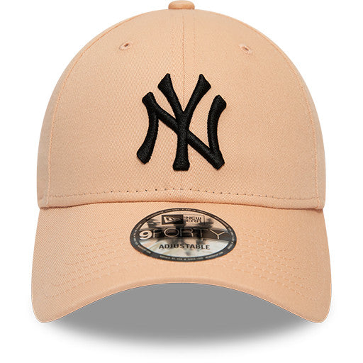 Casquette 9Forty NY Rose (4755993493567)