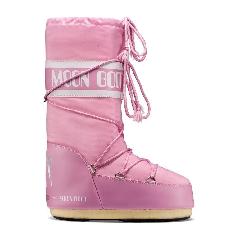 MOON BOOT ROSE-MOON BOOT-Maralex Paris (4349220388927)